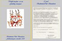 Clubblad 2009-12-kaft