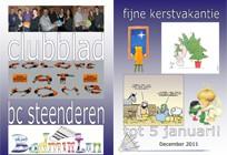 Clubblad 2011-12-kaft