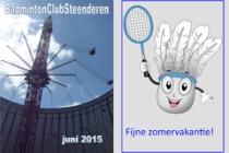 Clubblad 2015-06