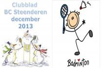 clubblad 2013-12 kaft
